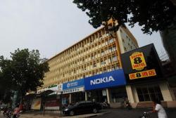 Super 8 Hotel Anyang Hongqi Road Jiao'ao, No. 70, Hongqi Road, Beiguan District, 455000, Anyang