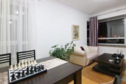 Changbaishan Tujia Sweetome Vacation Apartment -Wanda N41, 01-02 Building, N41 Wanda district Songjianghe town Baishan Jilin, 134504, Fusong