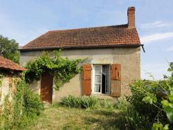Le Porteau Enchanteur, 20 route de la Châtre, le petit chenil, 36230, Sarzay
