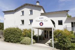 Inter-Hôtel du Lac, Le Couloumié, lieu-dit Labarre, 09000, Foix