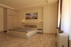 Hotel La Villa, Firze, Shkugez, 50000, Ðakovica