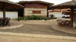 Pousada Campestre, Avenida Francisco Heraclito, 302, 46900-000, Seabra