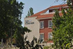 Hotel de Alba, Alcañices 90 , 49165, Ricobayo