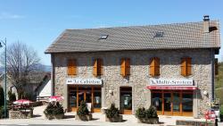 Le cabistou, le village, 07320, Devesset