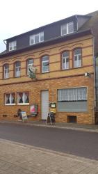 Gasthaus Zur Post, Hauptstrasse 39, 56288, Alterkülz