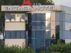 Encasa Hotel, Avda Adolfo Suárez 7, 02640, Almansa