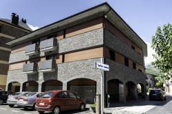 WintuWin Apartments, Carrer la Vall, 1, 25594, Rialp