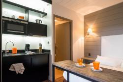 Sweetôme Aparthotel, 8, rue du Vieux Faubourg, 59800, Lille