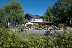 Landidyll Hotel Restaurant Birkenhof, An der Landstraße 218 / Birkenweg 1, 55469, Klosterkumbd