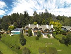 Pailahue Cabañas Lodge, Av. E. Bustillo 4600, 8400, San Carlos de Bariloche