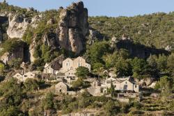 Le Colombier Saint Véran, Saint Véran, 12100, La Roque-Sainte-Marguerite