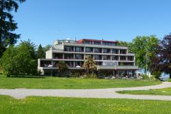 Park - Hotel Inseli, Inselistrasse 6, 8590, Romanshorn