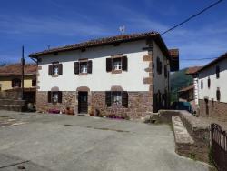 Casa Barazabal, Barazabal Etxea, Karrika Nagusia, 14,, 31714, Gorostapolo de Errazu
