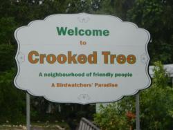 Becks Bed & Breakfast, Crooked Tree Village, 10000, Crooked Tree