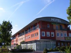 Hotel Thannhof, Liebigstr. 2, 85301, Schweitenkirchen