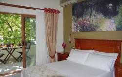 Hotel Millennium, Shetitorja Murat Toptani 5, 1001, 地拉那