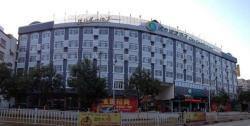 City Comfort Inn Hechi Du'an Pingshan, No 211,Middle Pingshan Road,Anyang Town,Du'an County, 547000, Anyang