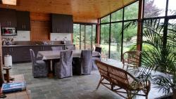 Glenhope Alpaca Farm Suites, 59 Red Gum Lane, 2350, Armidale