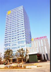 Zhenjiang Jiuhua Jinjiang International Hotel, No.66 Nanxu Avenue, 212000, Zhenjiang