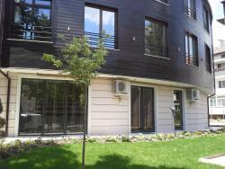 Apartment Retro, 6 Vasil Levski Street, 9300, Dobrich