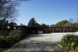 Robertson Country Motel, 65 Hoddle Street, 2577, Robertson