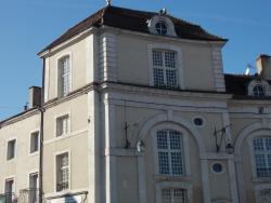 La Vue De Château, 10 Place Du Fer À Cheval, 55200, Commercy