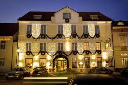 Romantik Hotel Goldener Stern, Stadtplatz 15, 3950, Gmünd