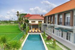 Villa Tangtu Beach Inn, Jalan Pucuk Bang, 80361, Ketewel