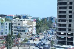 Natna Hotel, Djibouti street,, Laftu