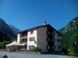 Hotel Klein Matterhorn, Bahnhofstrasse 1, 3928, Randa