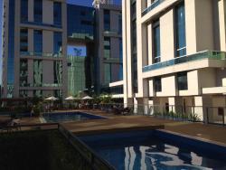 Apartamento ParkSul, SGCV lote 13, apto. 313, ParkSul, Brasília-DF, 71215-770, Candangolandia
