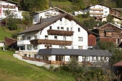 Haus Kirschner, Dorfstraße 23, 6532, Ladis