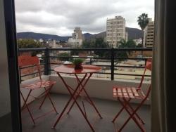 Apartment Brown 457, Almirante Brown 457, 2o Piso, Departamento A, 4400, Salta