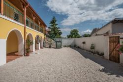 Ubytování Kroupa, Rudé armády 21, 691 85, Dolní Dunajovice