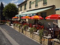 Hôtel Restaurant Anglade, Hôtel Anglade Route de Laguiole, 12190, Le Nayrac