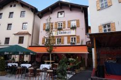 Apartment Glockenspiel, Hinterstadt 13, 6370, Kitzbühel