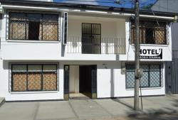 Hotel Alcala Colonial, carrera 6 # 0n-44 barrio bolívar  Barrio Bolívar , 190003, Popayan