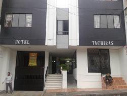 Hotel Táchiras, Calle 31 No. 19-31 Barrio Centro, 680006, Bucaramanga