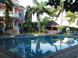 Hotel Casa Cornelia, LA MARINA PK 10 Route de Porto-Novo 06 BP 2091 Cotonou,, Agblangandan