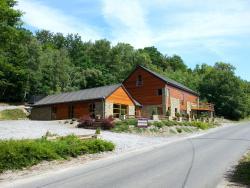 La Villa Roannaise, Roanne - Coo 3, 4987, Stoumont