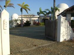 Ocean View Apartment, Playa Destiladeros,, Jobal