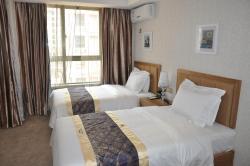 Jingdezhen Tujia Sweetome Vacation Apartment - Banshan Yangfang, Building 29 Banshan Yangfang, No.555 Changnan Avenue, 333000, Jingdezhen