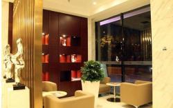 City Comfort Inn Zhuzhou Shenlong Park Branch, Building A, Ximei Yuan, No.506 Jianshe middle road, 412000, Zhuzhou