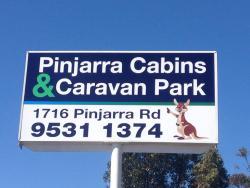 Pinjarra Caravan Park and Cabins, 1716 Pinjarra Road, 6208, Pinjarra