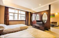 Bronze Inn, 666 Middle Yanling Road Tianning District, 213000, Changzhou