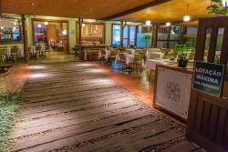 Hotel Bandeirantes, Rua Nova, 43, 35410-000, Cachoeira do Campo