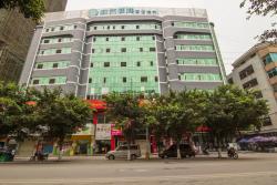 City Comfort Inn Qinzhou Linshan Bus Terminal Station Branch, No.31 Yanshan Road, Linshanxian, 535000, Lingshan