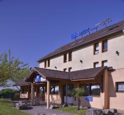 Hotel Ibis Budget Lyon Sud Saint-Fons, 15 Allée La Grange , 69190, Saint-Fons