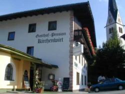 Gasthof Pension Kirchenwirt, Dorf 97, 6232, Münster