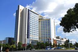 Fliport Hotel Jinjiang Shiji, no.388, Shiji avenue,, 362216, Jinjiang